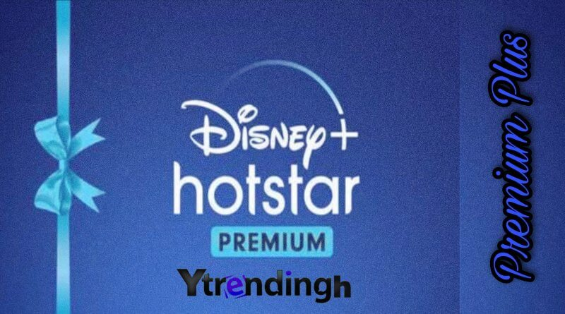 Hotstar Premium Mod Apk Latest Version (11.1.5)